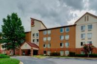 Red Roof Inn Plus Raleigh Ncsu- Convention Center