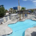 Accommodation near Jillians - Americas Best Value Inn Las Vegas Strip