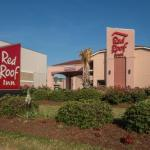Red Roof Inn Virginia Beach-Norfolk Airport