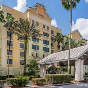Comfort Suites Maingate East in Kissimmee