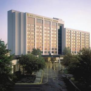 Hotels near The Inspiration Centre Nashville - Millennium Maxwell House Nashville