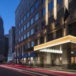 Sixth Street Under Accommodation - The Ritz-Carlton Cleveland