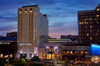 The Ritz-Carlton Pentagon City Image