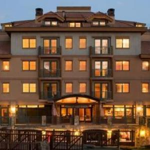 Telluride Convention Center Hotels - Inn At Lost Creek