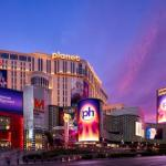 Accommodation near Fremont East Entertainment District - Planet Hollywood Resort & Casino