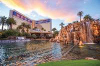 The Mirage Image