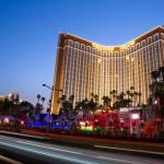 Accommodation near Jillians - Treasure Island Hotel & Casino