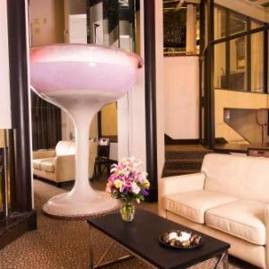 Memorytown USA Hotels - PARADISE STREAM RESORT - COUPLES ONLY