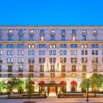 St. Regis Hotel Washington Dc