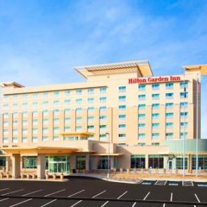 All City Fields Hotels - Hilton Garden Inn Denver/Cherry Creek