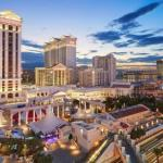 Accommodation near Jillians - Caesars Palace