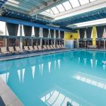 Accommodation near Muhlenberg College - Days Hotel Allentown/Bethlehem Airport