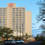 Hotels near Parx Racing and Casino - Sheraton Bucks County Hotel