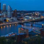 Hotels near Stage AE - Sheraton Station Square Hotel