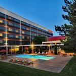 Accommodation near Red Rocks Amphitheatre - Hampton Inn Denver West Federal Center
