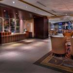 Verizon Wireless Amphitheater St Louis Accommodation - Sheraton Westport Plaza