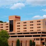 Accommodation near Coyote Joes Charlotte - Sheraton Charlotte Airport