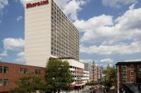 Sheraton Philadelphia University City Hotel Image