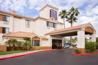 Sleep Inn Phoenix Airport Image