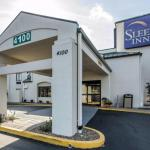 Downstream Casino Hotels - Sleep Inn Joplin