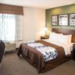 Hotels near PNC Music Pavilion - Sleep Inn University Place Charlotte