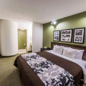 Freedom Park Morganton Hotels - Sleep Inn Morganton