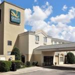 Fletcher Opera Theater Accommodation - Econo Lodge Inn & Suites Raleigh North