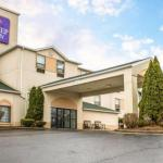 Sleep Inn Bolivar