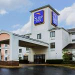 Accommodation near Pitt-Johnstown Sports Center - Sleep Inn Johnstown