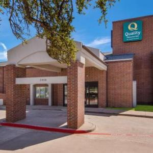 Econo Lodge Inn & Suites Richardson