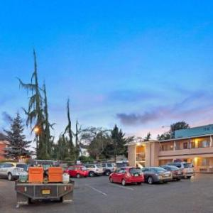 Travelodge Everett