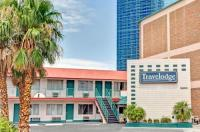 Travelodge Las Vegas Image