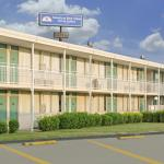 Accommodation near The Handy Park Pavillion - Americas Best Value Inn & Suites - Memphis/Graceland