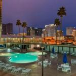 Hotels near House of Blues Las Vegas - Days Inn Las Vegas At Wild Wild West Gambling Hall