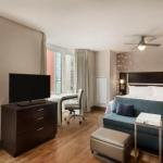 Accommodation near Lincoln Harbor Marina - Homewood Suites Midtown Manhattan Times Square South