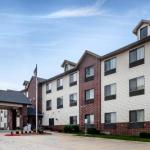 Quality Inn & Suites Emporia