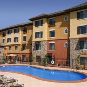 Hotels near Steven Young Amphitheater - Holiday Inn Express Hotel & Suites El Dorado Hills