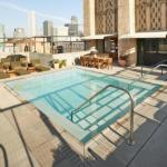 Hotels near The Rhythm Lounge - Ace Hotel Downtown Los Angeles