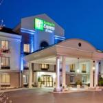 Holiday Inn Express Hotel And Suites Easton