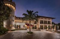 Castillo Hotel Son Vida, A Luxury Collection Hotel, Mallorca Image