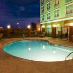 Accommodation near Ford Center Evansville - Holiday Inn Express Hotel & Suites Evansville,