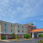 Holiday Inn Express Hotel & Suites Farmington, Mo
