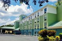 Best Western Plus Orlando Convention Center Hotel Image