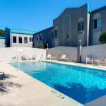 Escambia County Equestrian Center Hotels - Quality Inn Pensacola