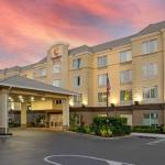 Accommodation near Dr Phillips High School - Comfort Suites Universal Studios Area