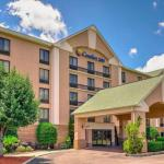 Hotels near Escambia County Equestrian Center - Comfort Inn Pensacola