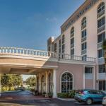 Accommodation near Youkey Theatre - Comfort Inn & Suites