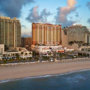 Marriott Fort Lauderdale Beachplace Towers