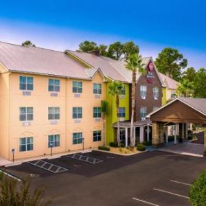 Spirit of the Suwannee Music Park Hotels - Country Inn And Suites By Carlson Lake City