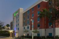 Holiday Inn Express Hotel & Suites Ft. Lauderdale Air/Sea Port Image